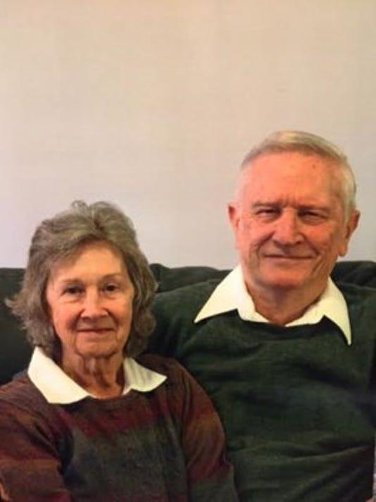 Anniversaries: Don Kessler & Verna Kessler