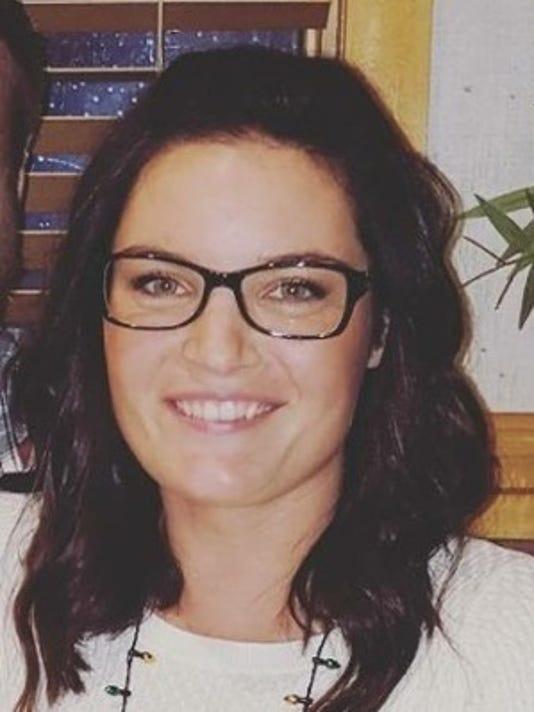 Milestones: Erin French