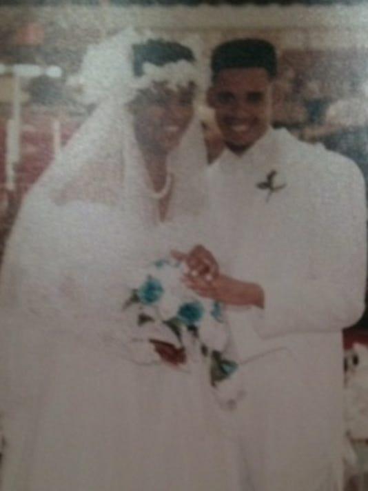 Anniversaries: Mr. & Mrs. Michael Greenleaf Johnson