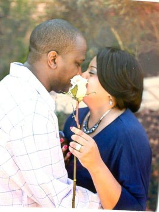 Engagements: Johnny Woodland & Jillian Evans