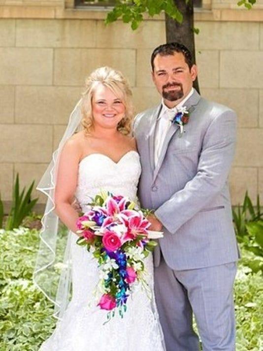Weddings: Lacee Lewis & James Lewis