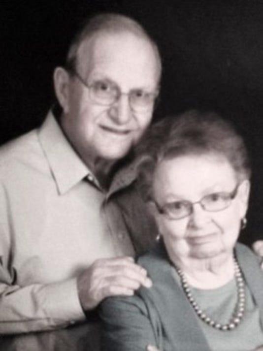 Anniversaries: Ed Lens & Pat Lens