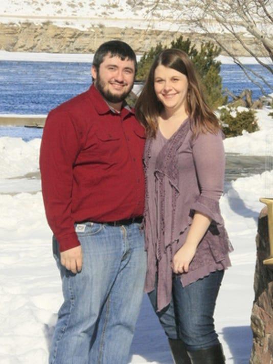 Engagements: Jenni Steffani & Cory Buckley
