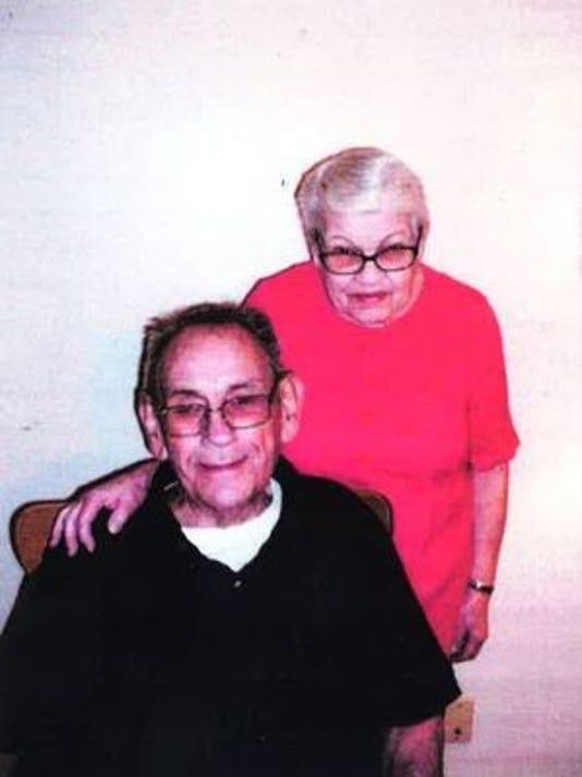 Anniversaries: James Nehrig & Sue Nehrig