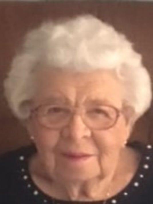 Birthdays: Wanda Miller