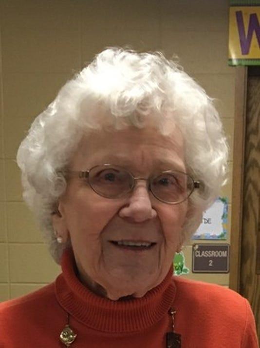 Birthdays: Lola Howe