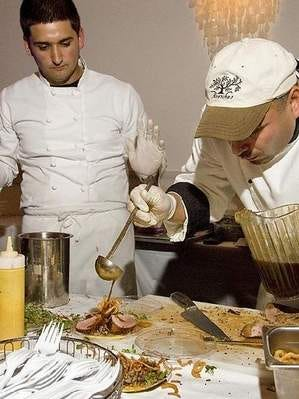 Fourth Annual Long Branch Chef Challenge Spotlights Local Culinary, Design Expertise