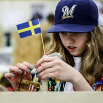 Rube Goldberg Machine Contest for Middle School Students