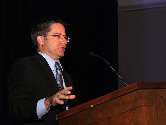 John Walsh, Area Vice President Clinical at Vapotherm.
