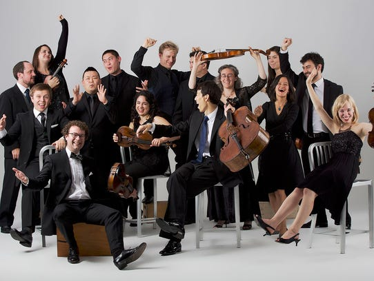 A Far Cry chamber orchestra does not take a stuffy