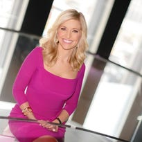 Fox News anchor Ainsley Earhardt to sign books in Greenville