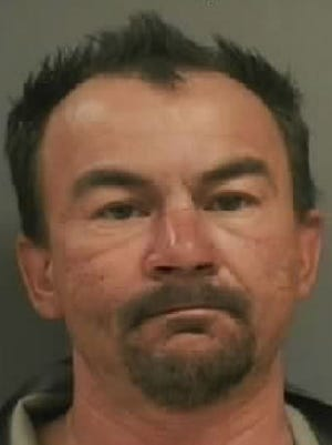 Earl Mercer allegedly stole a vehicle and led police on a chase across the Wyoming state line.