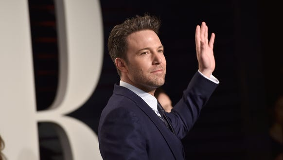 Ben Affleck opens up on the tell-all 'VF' interview.