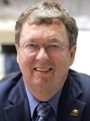 George Scherck