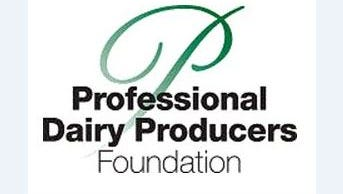 Professional Dairy Producers Foundation.
