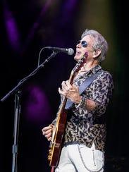 Don Felder performs March 23.