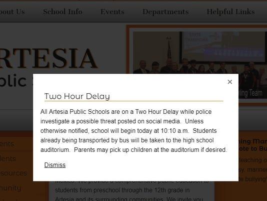 Artesia Public Schools