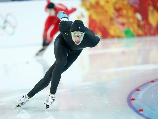 EPA RUSSIA SOCHI 2014 OLYMPIC GAMES