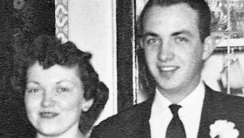 February 5, 1955, Kern