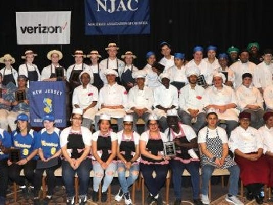 Culinary art students to compete in cook-off on May 11.