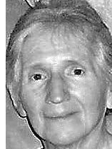 Velma Sue Earls