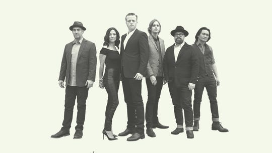 """The Nashville Sound"" by Jason Isbell and the 400 Unit."