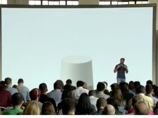 Rishi Chandra of Google explains Google Home, its new