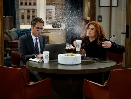 XXX NUP_179312_3695 WILL AND GRACE.JPG D ENT TEL USA CA