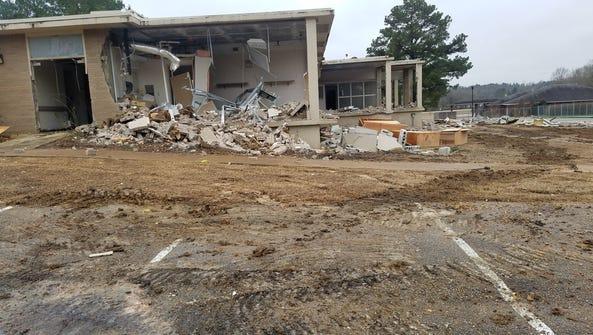 In May of 2016, McNairy Regional Hospital in Selmer,