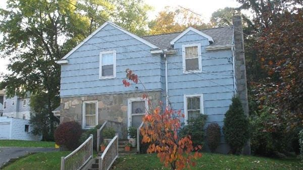 This property at 3 Bayless Avenue in Binghamton sold for $72,500.