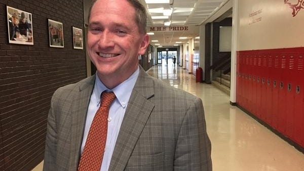 "Milford Superintendent of Schools Kevin McIntyre said the school reopening process this fall will be ""very, very fluid."""