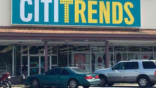Savannah-based retailer Citi Trends on Thursday reported a record second quarter for both total and comparable store sales.