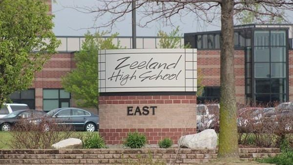 Zeeland Public Schools finalized its COVID-19 safety plans for the school year starting Sept. 1.