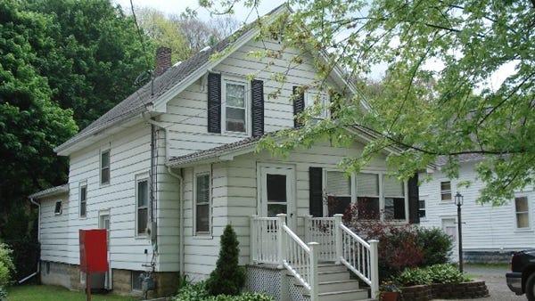 1157 Main St., Vestal, recently sold for $90,000.