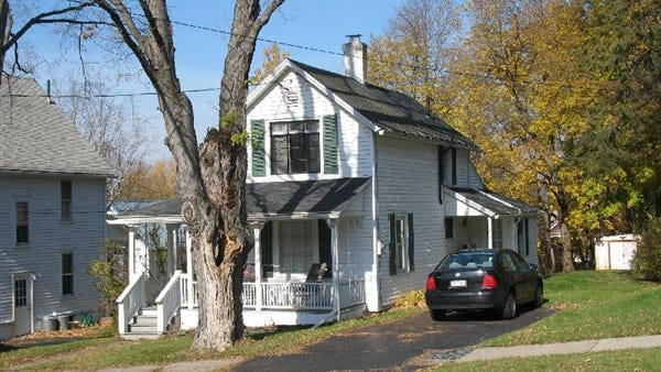 15 Sherwood Ave., City of Binghamton, recently sold for $69,000.