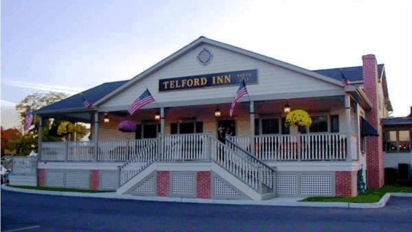 File: Telford Inn