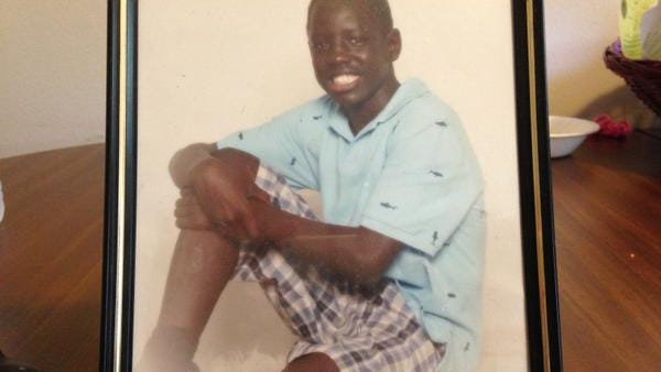 Ngor Peter Makuey
