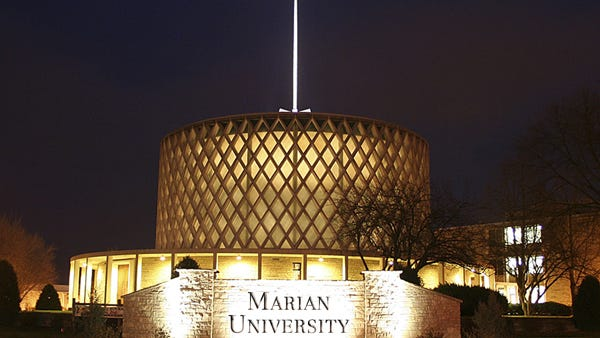 "Marian University will host ""A Century of Black Life, History and Culture"" on Saturday, Feb. 7."