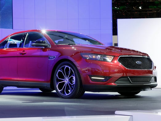 List Of American Cars: Most American-made Vehicles: Cars.com Reveals Top 10 List