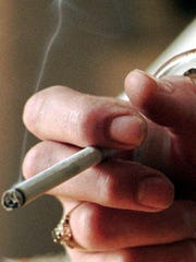 Smoking-related diseases claim more than 480,000 American lives each year.
