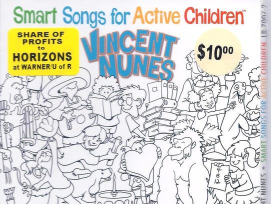 Smart Songs for Active Children