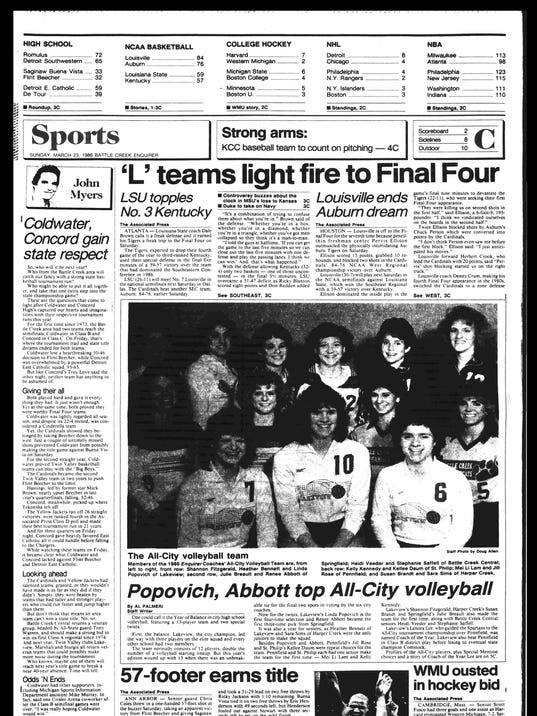 sports histsory 1986b