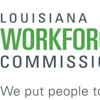 La. jobless rate rises; area improves