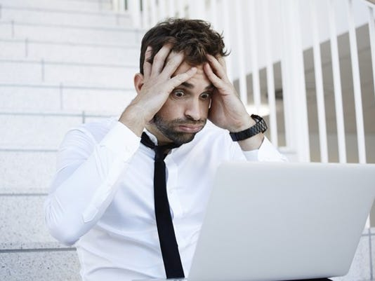 Computer crashes and freezes: How to fix computer problems yourself