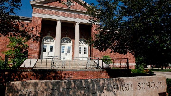 Walnut Hills named best high school in the Cincinnati area
