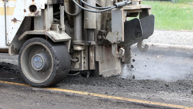 Seven more state roads in Westchester, Putnam and Rockland will get resurfaced this year thanks to additional state funding.