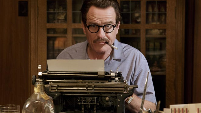 "Bryan Cranston stars in ""Trumbo."""