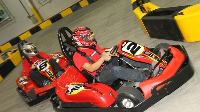 Those born on Feb. 29 can experience free race day at Pole Position Raceway in Jersey City.