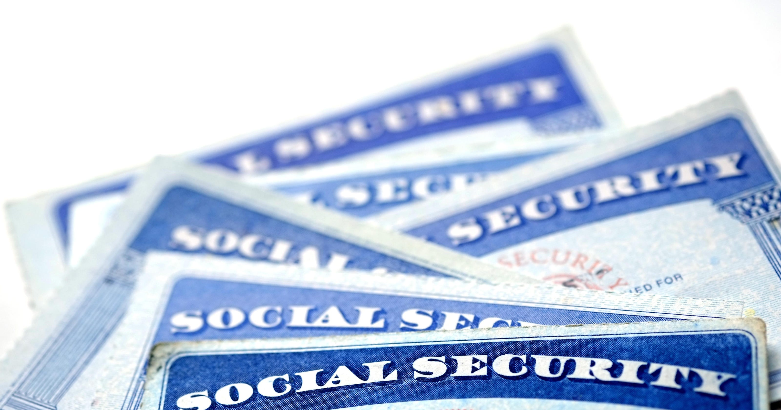 How do I change my citizenship status for Social Security?