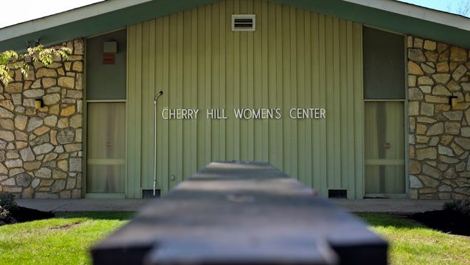 A counselor at the Cherry Hill Women's Center made a video intended to remove the stigma from abortion. Instead, it has further inflamed opponents.